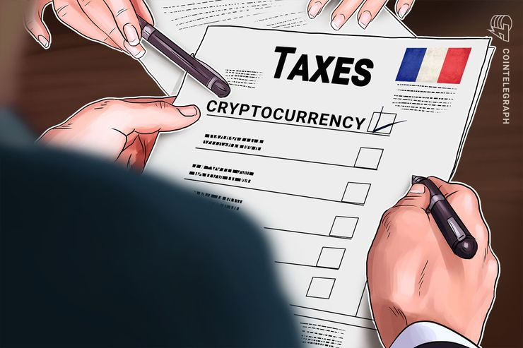 New Amendments to French Finance Bill Would Ease Taxes for Crypto-Related Revenue