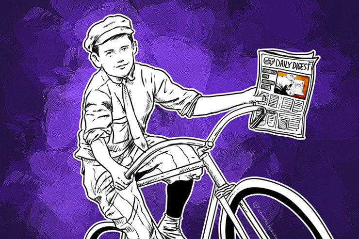 DAILY DIGEST: Stripe Launches Bitcoin Integration, 'Inside Man' Covers Bitcoin