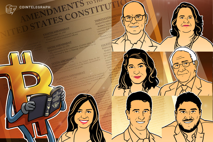 Is Bitcoin Protected as Speech Under the 1st Amendment? Experts Answer