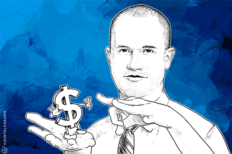 Coinbase CEO: Bitcoin Will Replace Dollar within 15 Years (Op-Ed)