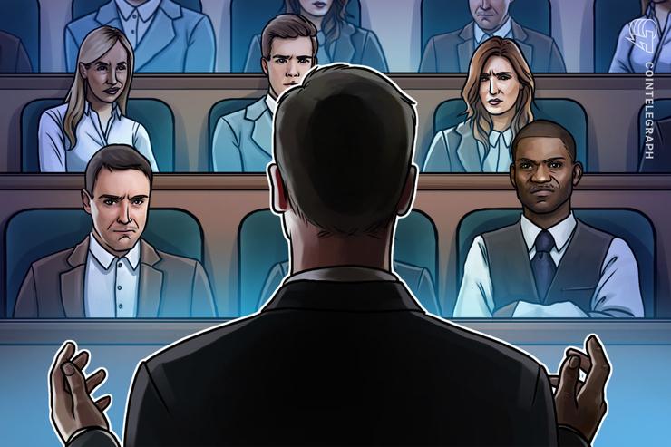 Deutschland: Asylbewerber wegen Darknet-Kauf von Falschgeld mit Kryptowährung verurteilt