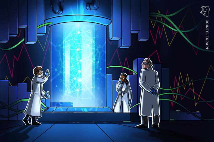 Empresa blockchain arrecada cerca de US$ 12M em rodada com a Coinbase Ventures, Xpring e outros