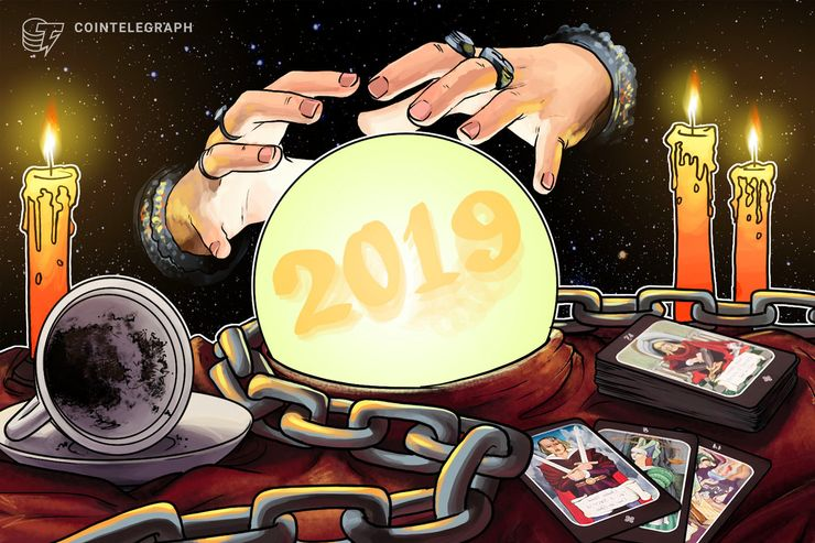 CoinList CEO: Quiet Year for Crypto in 2019 Will Lead to Innovation