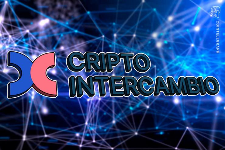 Cripto InterCambio Releases API to Empower World Crypto Startups