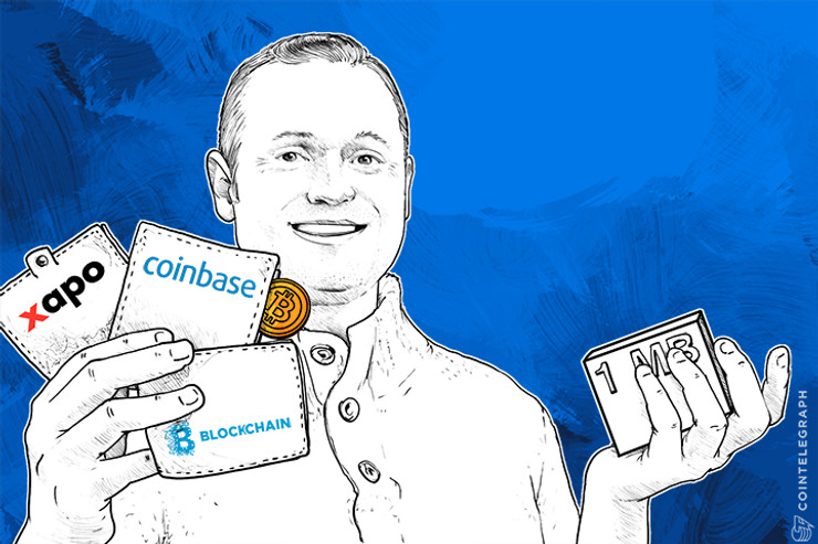 Web-Wallet Providers Divided over Andresen's 20 MB Block Size Increase Proposal