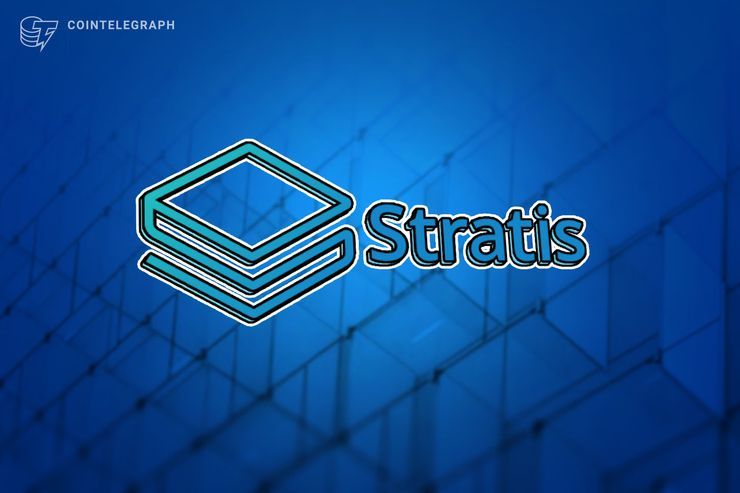 UK's Fastest Growing Online Pharmacy, UK Meds, to Implement Blockchain Technology with Stratis