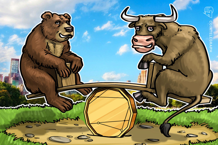 Cryptocurrency Bear Market Waning, Going Through Accumulation Phase, Says Report