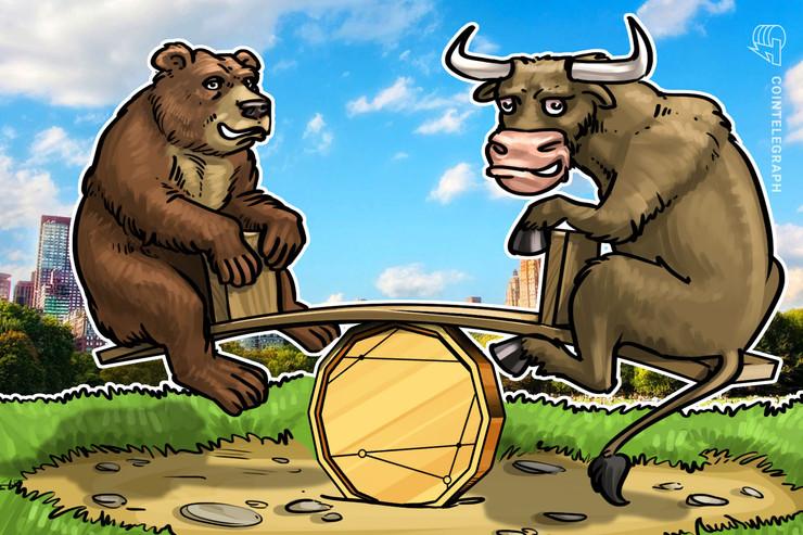 Secondo Adamant Capital, il mercato ribassista è ormai agli sgoccioli