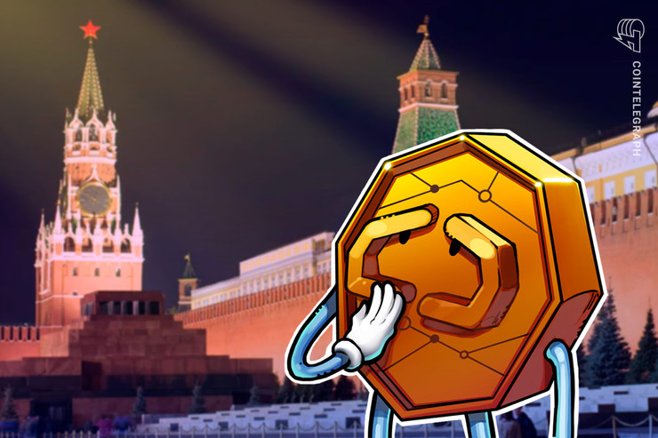 Russia Proposes 2M Rub Fine and 7 Years in Jail for Illegal Crypto Use