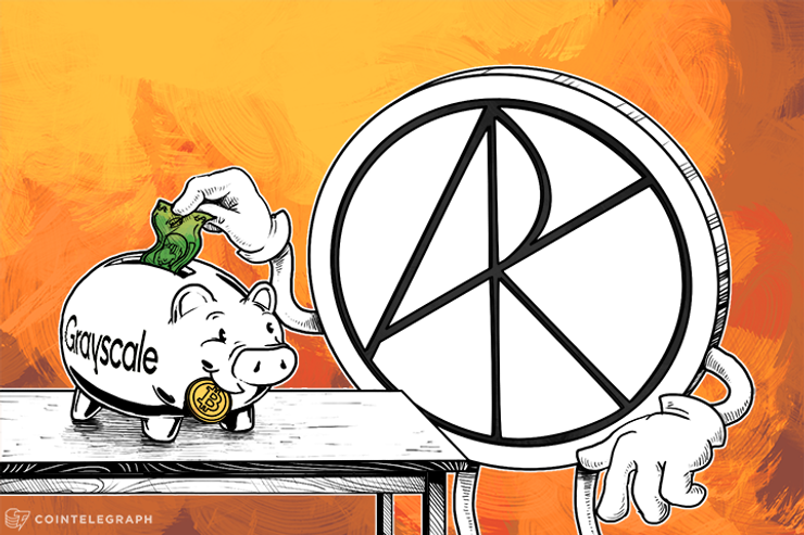 First ETF to Invest in Bitcoin 'Impressed' by Price Stability