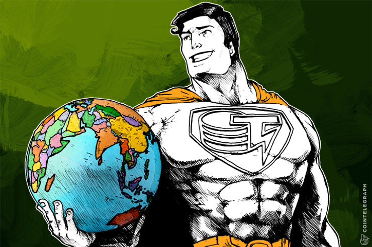 Cointelegraph unveils international franchise opportunities – join us!