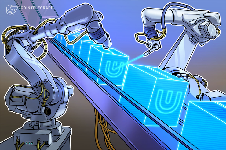 Bitfinex Among First Block Producers of Blockchain Games Distributor Ultra.io