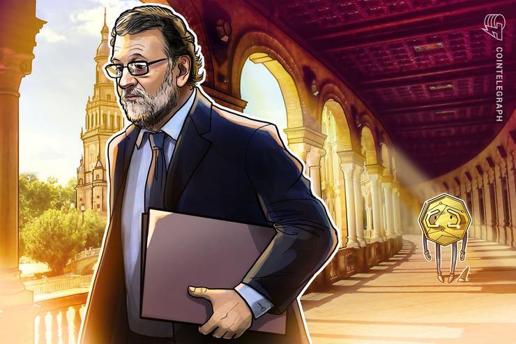 Un español es nombrado profesor asistente de Blockchain en prestigiosa escuela de negocios europea