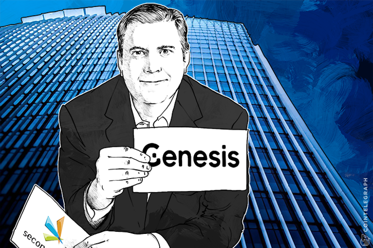 First Licensed Digital Currency Broker-Dealer Genesis Trading Launches in the US