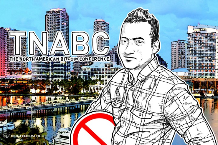 Last Minute TNABC Changes: Garza Cancels, Robot Roger Ver and More