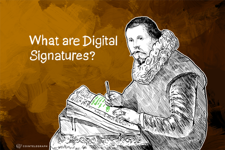 What Are Digital Signatures?