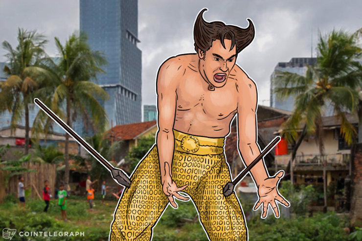 Central Bank of Indonesia Warns Against All Cryptocurrency Use, Cites High Risk