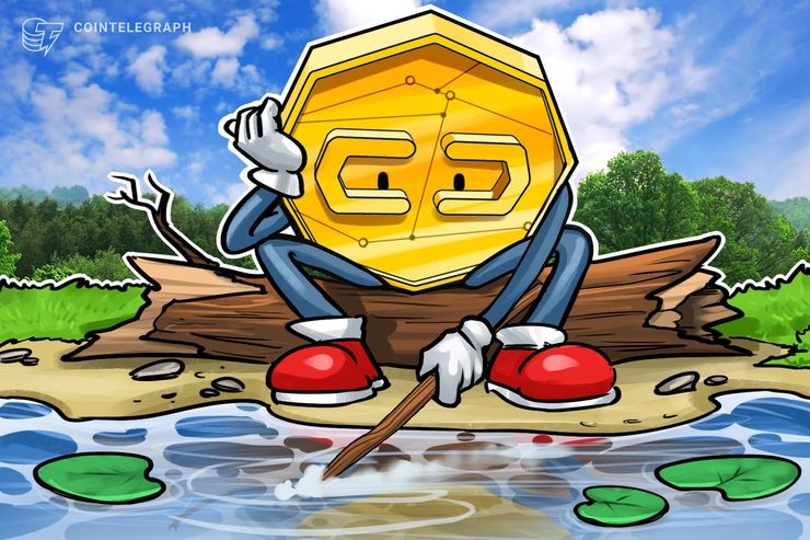 Token Trading Volumes 'Plummet' on Major Exchanges, Diar Report Says