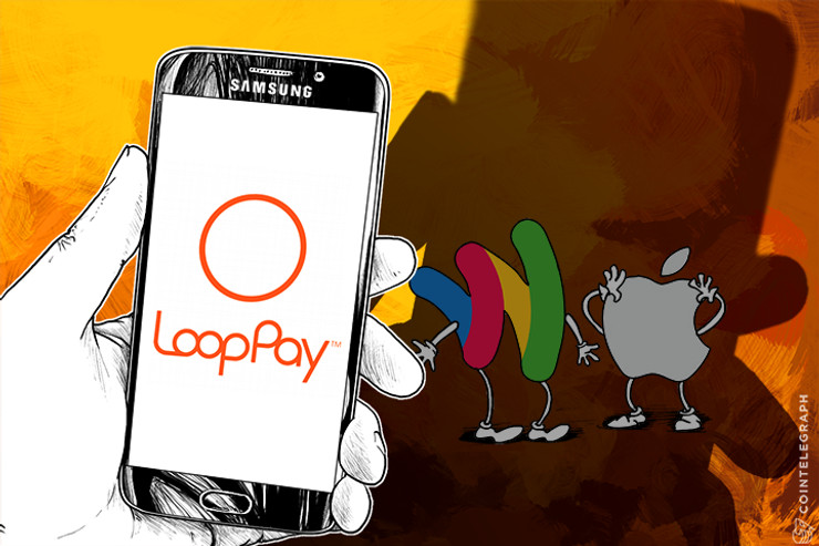 Samsung Bought LoopPay for 250 Million to Compete against Google Wallet and Apple Pay