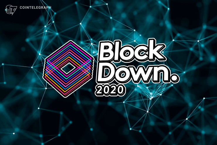 BlockDown Unveils 3D World & Invites Guests to Create Their Own Avatars