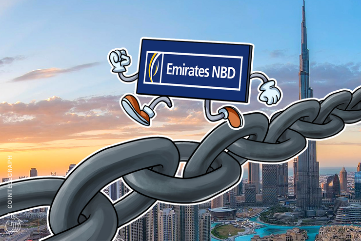 Major UAE Bank Implements Blockchain Tech To Prevent Check Fraud