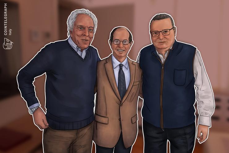 SIAE e Algorand collaboreranno per rendere più efficiente la gestione del diritto d'autore grazie alla blockchain