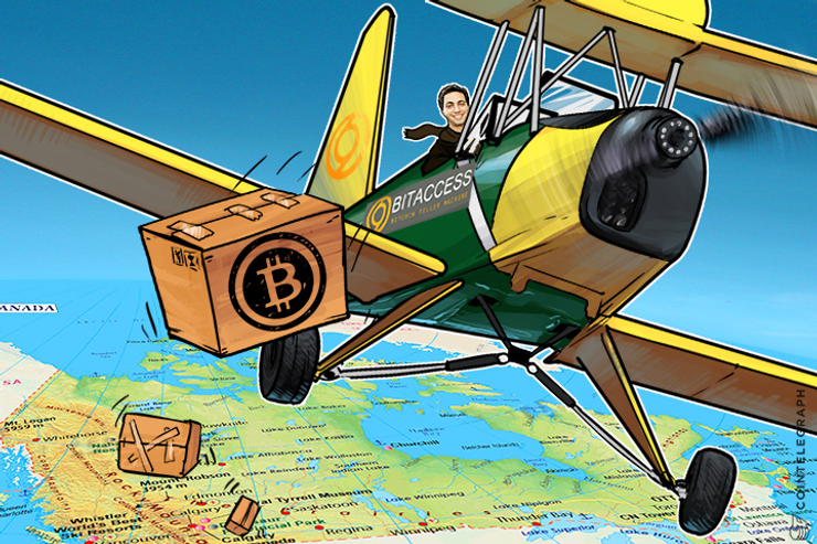 BitAccess and LibertyX Struggle for In-Person Bitcoin Purchasing Market