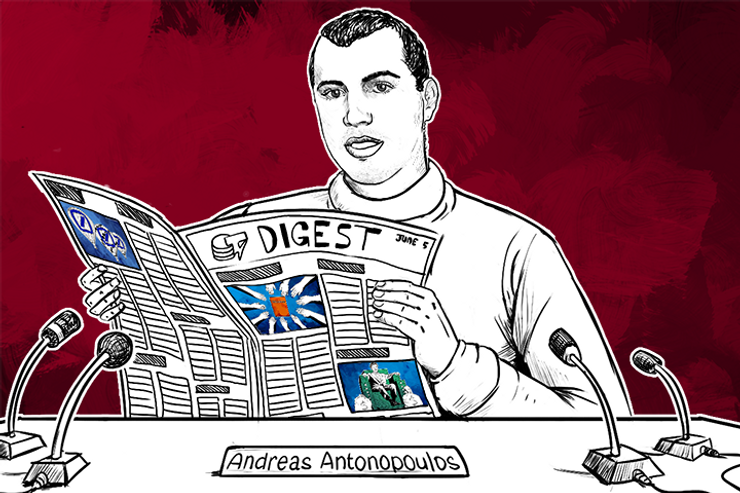 JUN 5 DIGEST: SpectroCoin Launches BTC Debit Card for Eastern Europe, Xapo Execs Sued by Former Employer