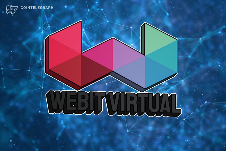 Webit Virtual – The Global Thought Leadership Network