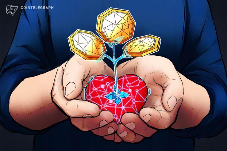 Binance lança campanha de caridade baseada em blockchain em apoio à juventude Maltesa