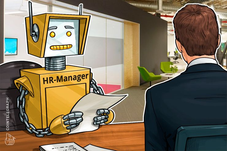Facebook Seeks Blockchain Talent for Five New Company Roles - Cointelegraph