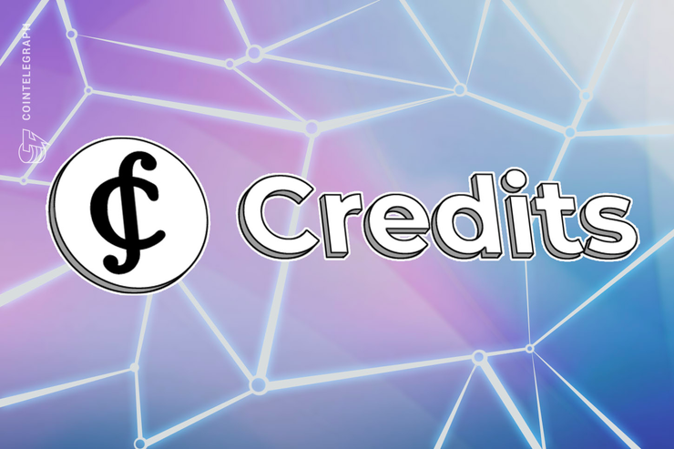 Credits MainNet Release