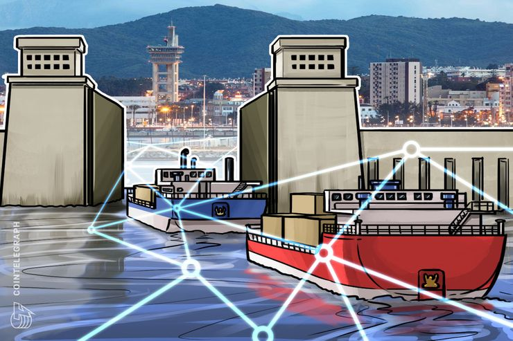 Spanish Port Authority Joins Blockchain Platform Developed by IBM and Maersk thumbnail