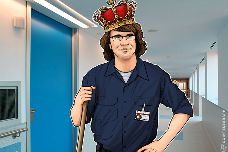 Are The DAO Curators Masters or Janitors?