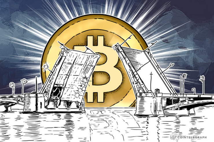 Last Event in Russia? Bitcoin Conference Returning to Saint-Petersburg