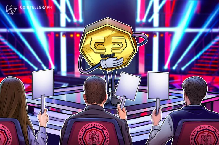 CFTC's First Published 2019 Examination Priorities Reveal Major Cryptocurrency Focus