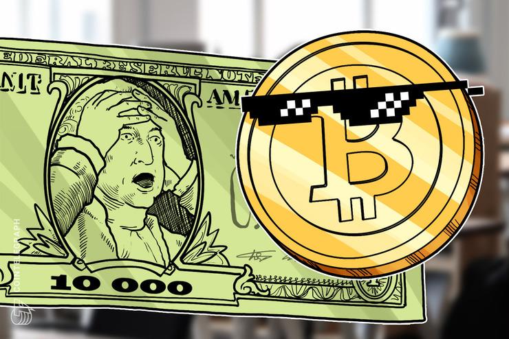 Resumen técnico del mercado: Nuevo récord en volumen diario de Bakkt impulsa a Bitcoin hasta los USD 7,500