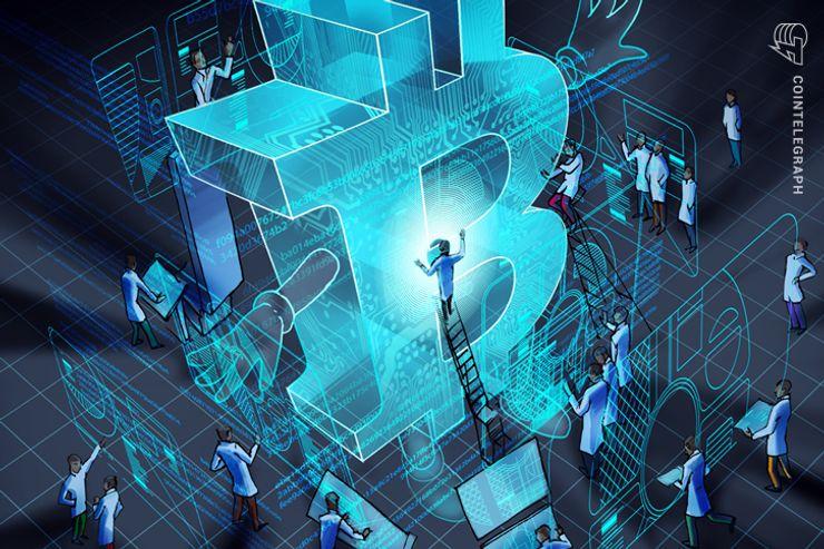 'Blockchain vai simplificar a vida do cidadão', diz registrador titular de cartório