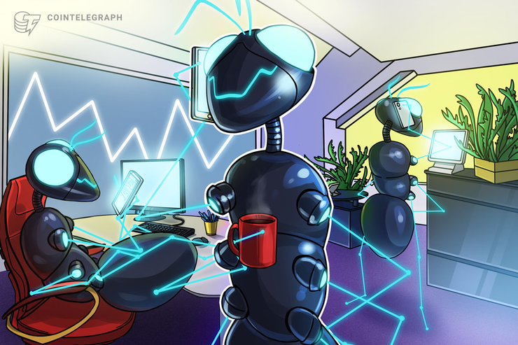 Report: Blockchain Devices Market to Grow to $1.285 Billion by 2024