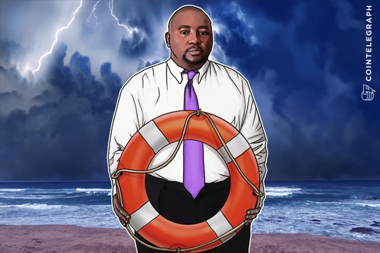 Central Bank of Nigeria: Blockchain Is Taking Over, Swim Or Sink!