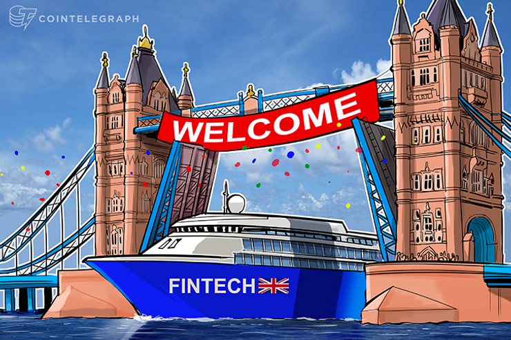 What to Make of British Cryptocurrency Task Force
