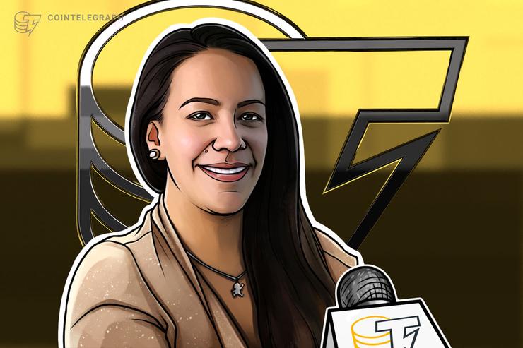 """Entrevista a la especialista Eloisa Cadenas: """"El verdadero potencial de Bitcoin está en su uso como reserva de valor"""""""