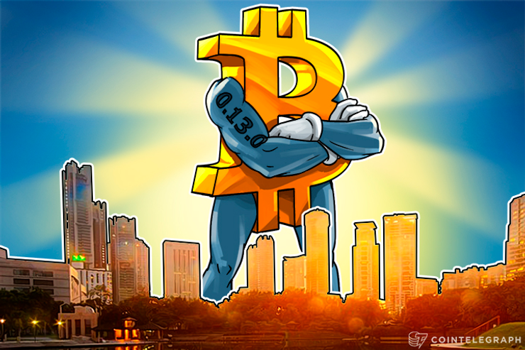 Bitcoin 0.13.0 May Change Bitcoin Forever