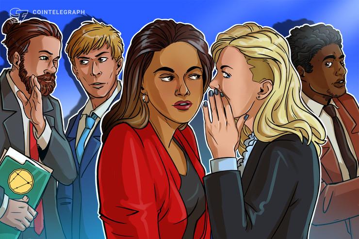 BRD's CEO Dismissed Crypto Until Overhearing Andreessen Horowitz Execs