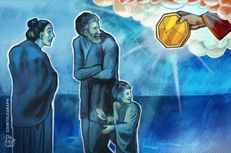 Cómo los exchanges de criptomonedas están abordando la pobreza