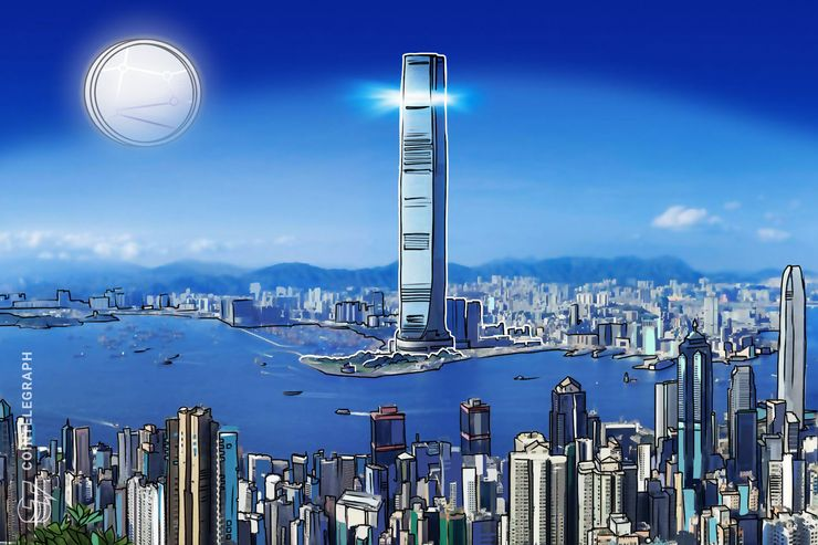 Bitspark Debuts Hong Kong Dollar-Pegged Stablecoin on Decentralized Exchange