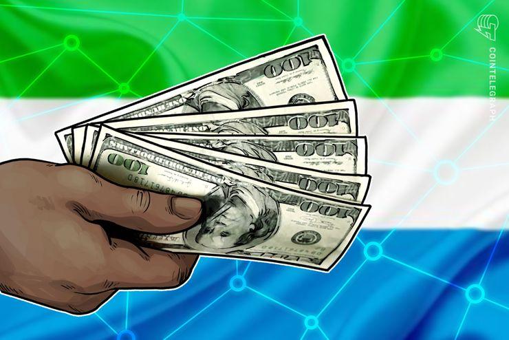 ONU, Sierra Leona Lanzan 'oficina de crédito' basada en blockchain