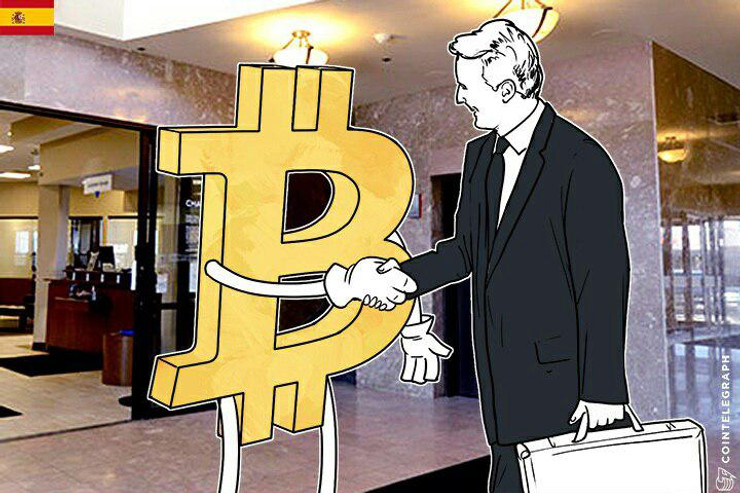 La Banca despierta y busca a Bitcoin para entrar al FinTech