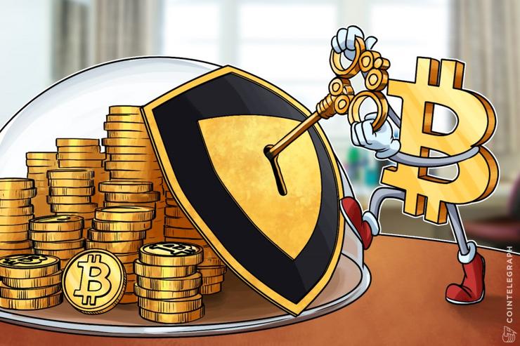 Método pioneiro no mercado pretende aumentar segurança em transações com criptomoedas