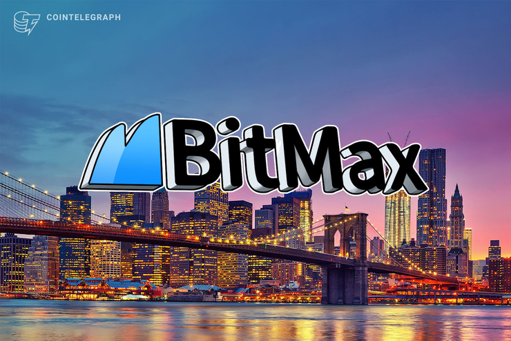 BitMax.io and Block72 Co-Hosted Global Digital Impact Night During New York Blockchain Week 2019